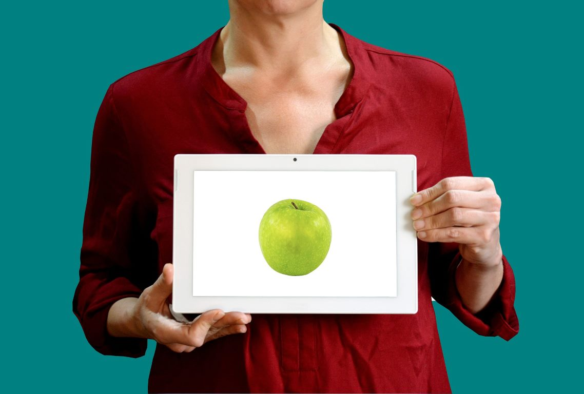 Las consultas online Aprende a Comer - Beatriz Peralta, Ávila